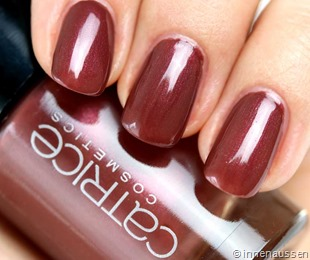 Catrice-Nagellack-100-Red-goes-Nuts Swatch