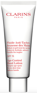 Clarins Age Control Hand Lotion LSF 15