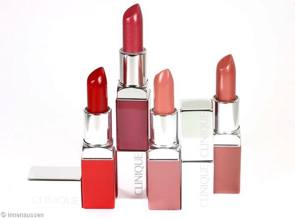 Erfahrung-Clinique-Pop-Lippenstift