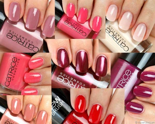 teil 2 catrice sortiment herbst 2015 nagellack swatches innenaussen. Black Bedroom Furniture Sets. Home Design Ideas