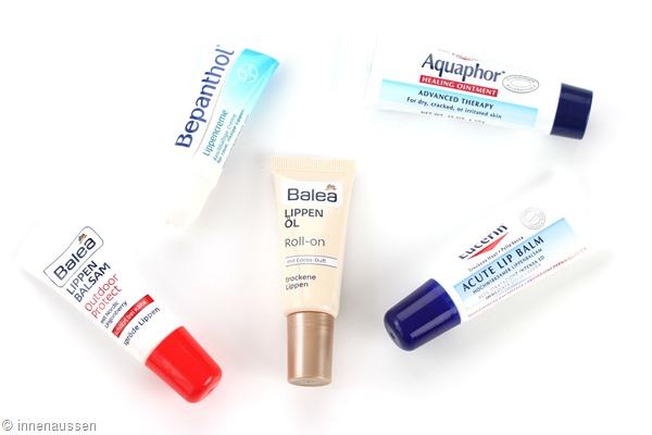 Trockene-Lippen-Pflege