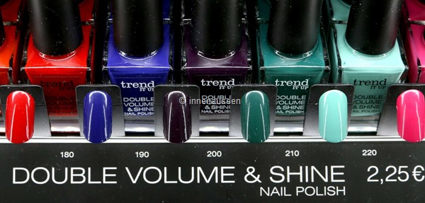 dm-Trend-it-up-Farben-Double-Volume-Shine-Nagellack