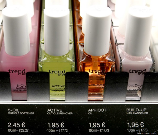 dm-Trend-it-up-Preis-Nagelpflege