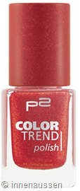 p2 Color Trend Polish 020 InnenAussen