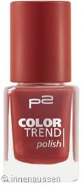 p2 Color Trend Polish 060 InnenAussen