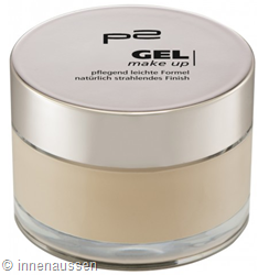 p2 Gel Make-Up InnenAussen