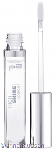 p2 High Shine Lipgloss InnenAussen