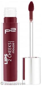 p2 Lips 2 Cheeks Mousse 050 InnenAussen