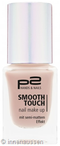 p2 Smooth Touch Nail Make Up 010 InnenAussen