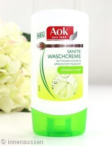 AOK-Sanfte-Waschcreme
