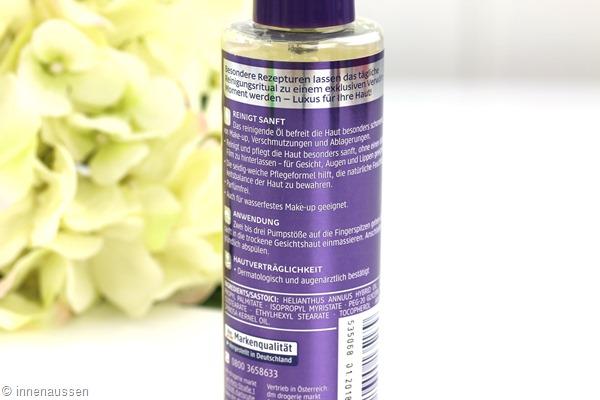 Inhaltsstoffe-Balea-Reinigungsöl