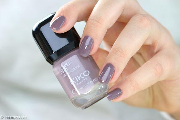 Kiko 29 Pink Gray