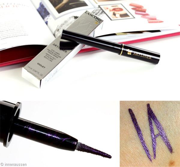 Lancome-Artliner-Violet