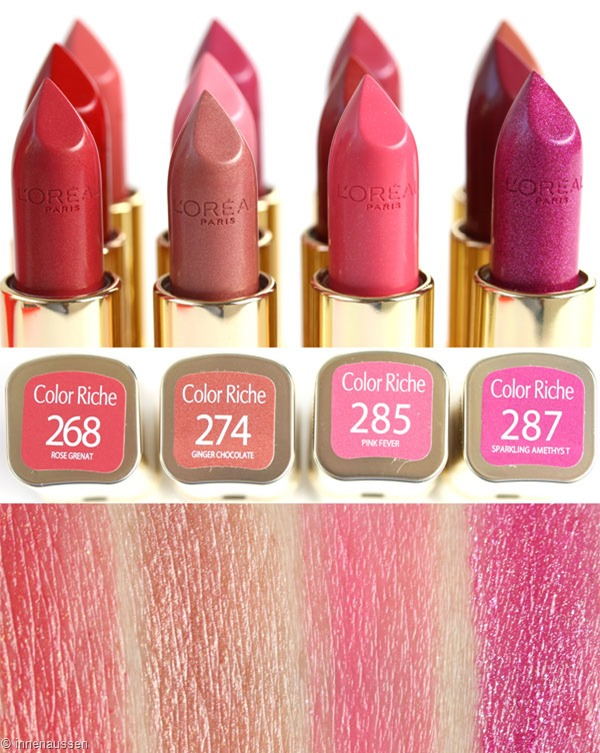 Loreal-Color-Riche-Swatch-268-Rose-Grenat