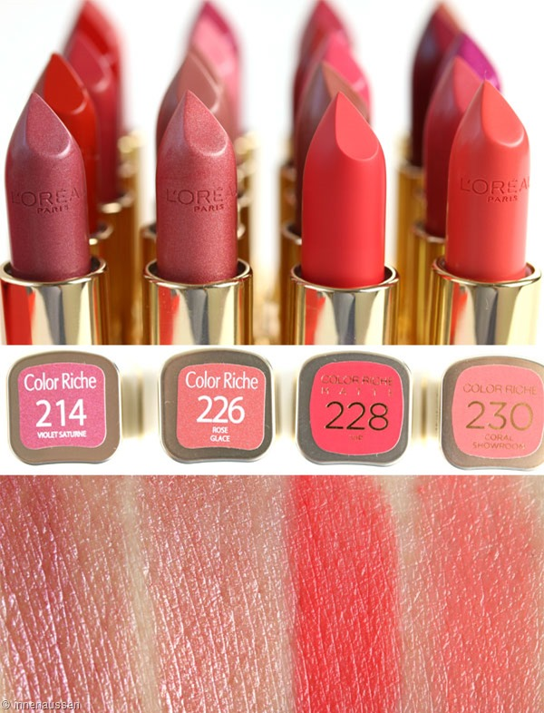 Loreal-Color-Riche-Swatches-226-Rose-Glace
