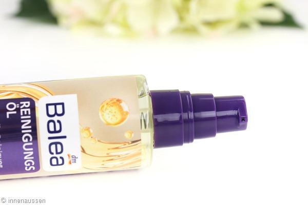 Review-Balea-Reinigungsöl