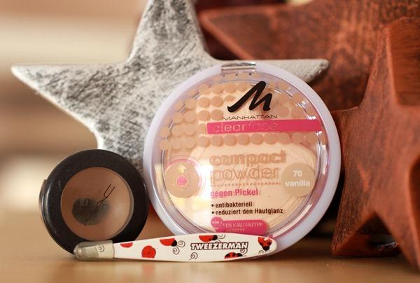 Top 3 Heiliger Gral Produkte - Claudia von Beautybutterflies