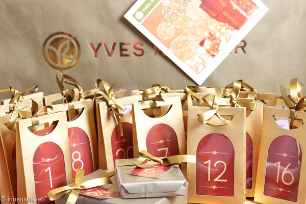Yves-Rocher-Kalender