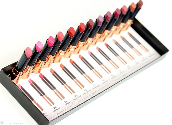 Astor Perfect Stay Fabulous Lippenstift Innen Aussen