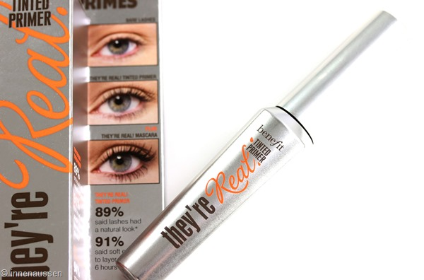 Benefit Tinted Eye Primer Innen Aussen