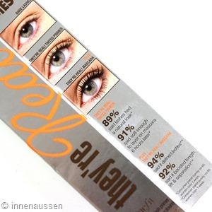 Benefit Tinted Eye Primer Verpackung Innen Aussen