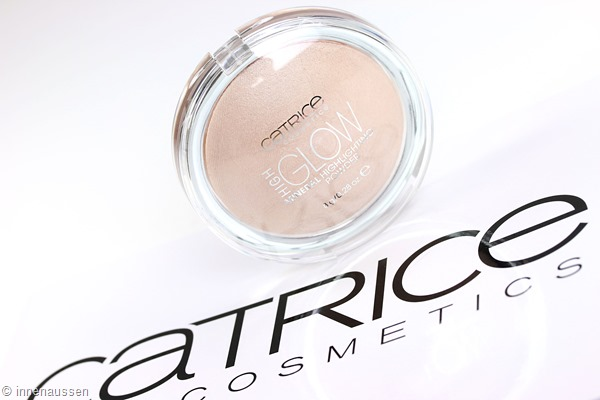 Catrice High Glow Mineral Highlighter Innen Aussen 1