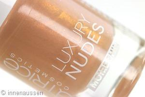 Catrice Luxury Nudes 12 Caramel Confession Innen Aussen