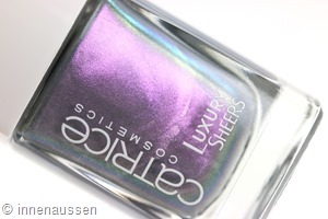 Catrice Luxury Sheers 06 Twhilight Innen Aussen