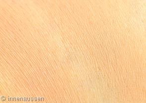Dupe MAC Paint Pot Painterly Innen Aussen Swatch