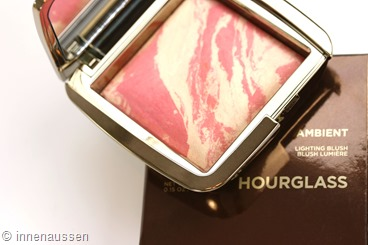 Hourglass Ambient Blush Diffused Heat
