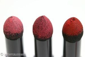 Loreal Indefectible Matte Puder Lippenstift Applikator Innen Aussen