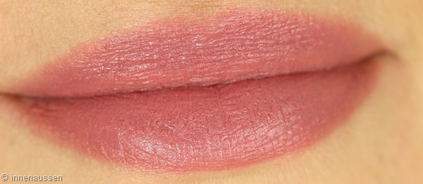 essence Lippenstift Natural Beauty Innen Aussen
