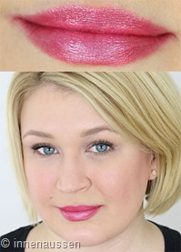 Astor Perfect Stay Lippenstift 200 Forever Pink Innen Aussen