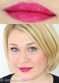 Astor Perfect Stay Lippenstift 202 Fuchsia Innen Aussen