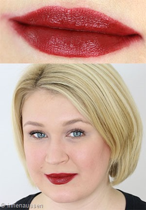 Astor Perfect Stay Lippenstift 503 Fiction Red Innen Aussen