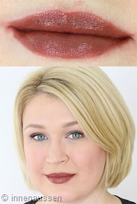 Astor Perfect Stay Lippenstift 703 Fantastic Plum Innen Aussen