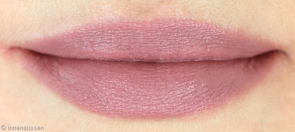 Tutorial Ombre Lips mit essence Innen Aussen 1