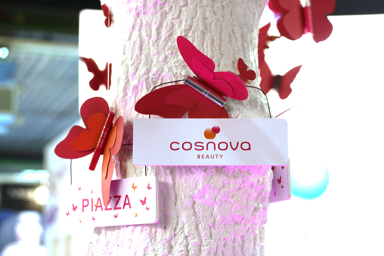 Cosnova Neue Marke