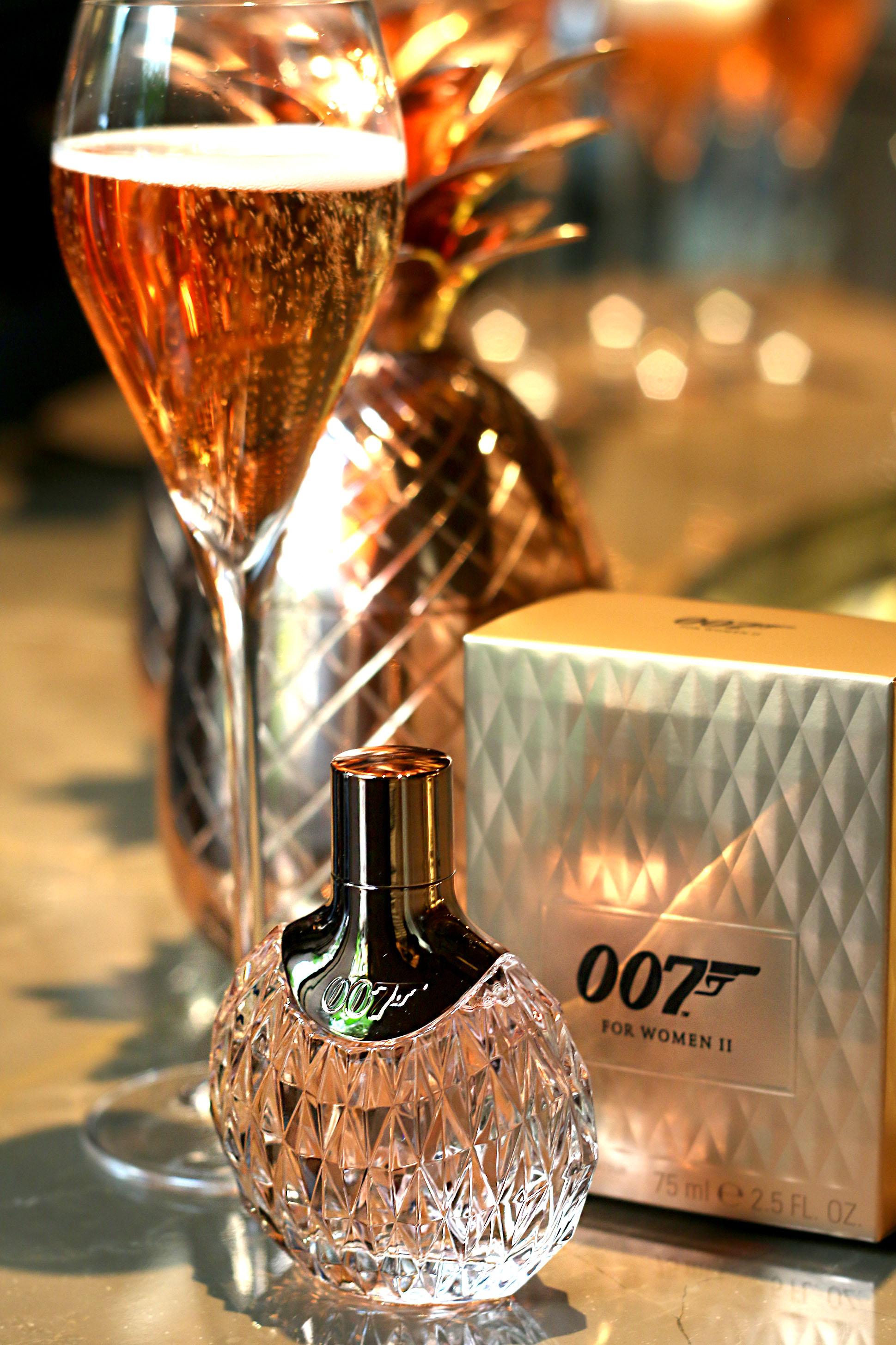 Duft James Bond 007 For Women II 5