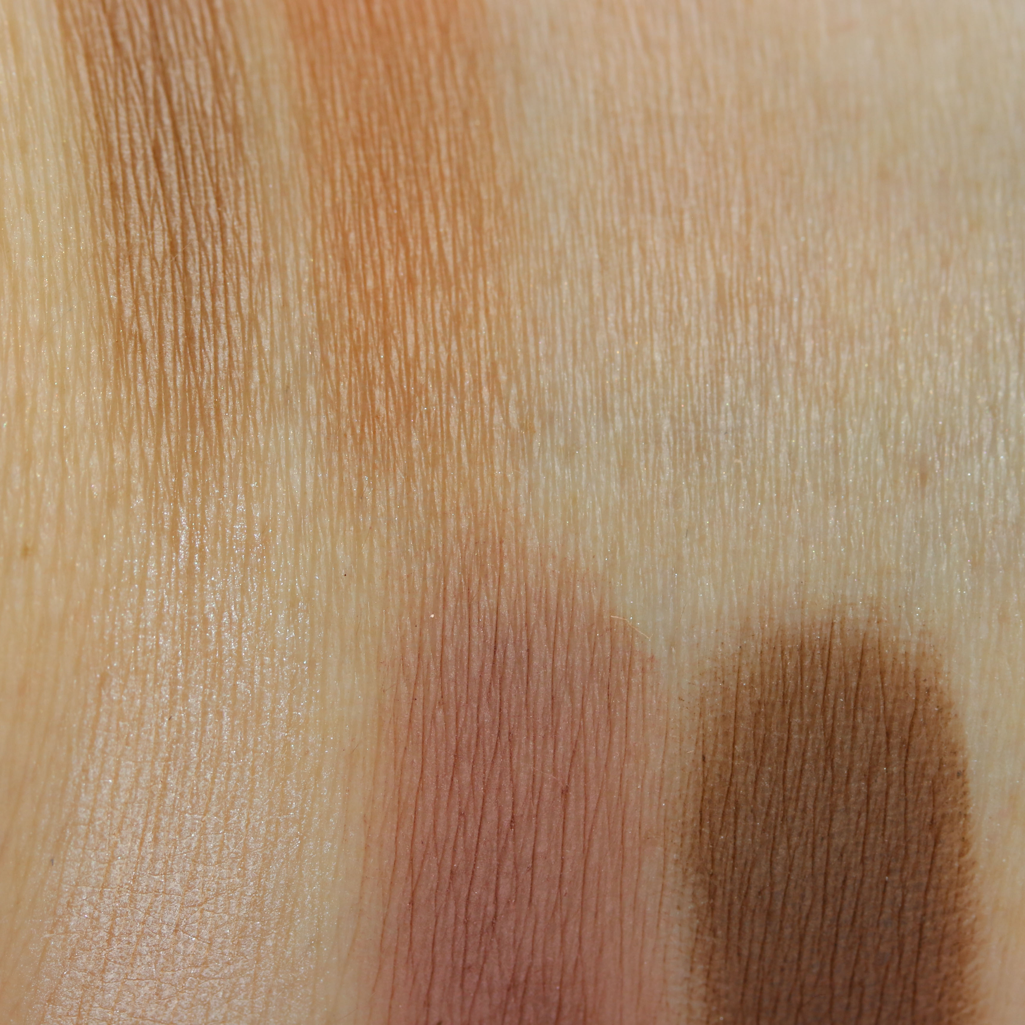 Swatches Sleek A new day