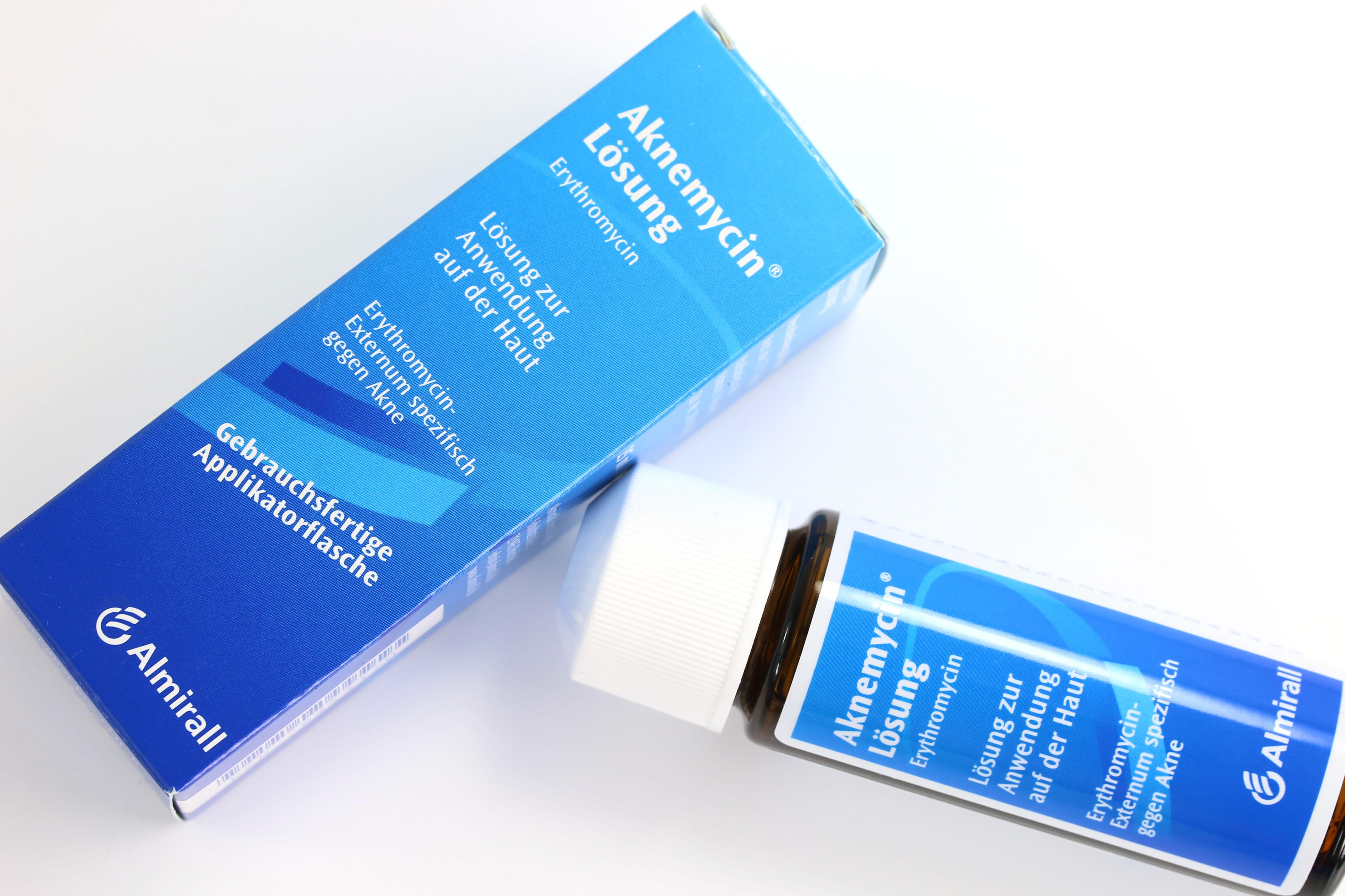 Aknemycin InnenAussen