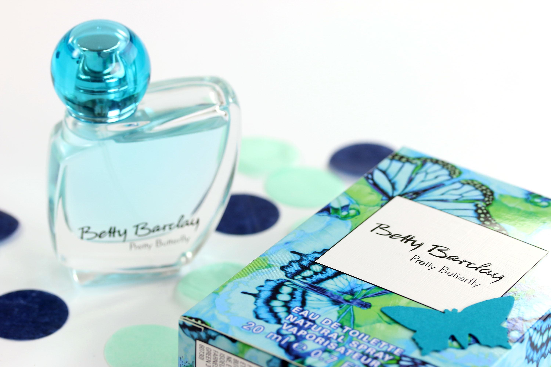 Betty Barclay Pretty Butterfly 2