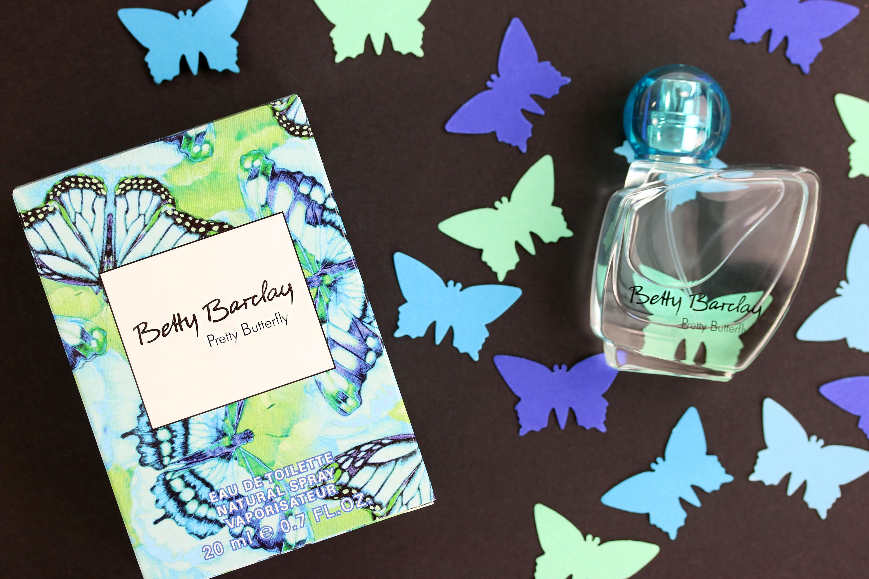Betty Barclay Pretty Butterfly 4