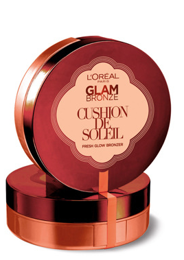Cushion Bronzer