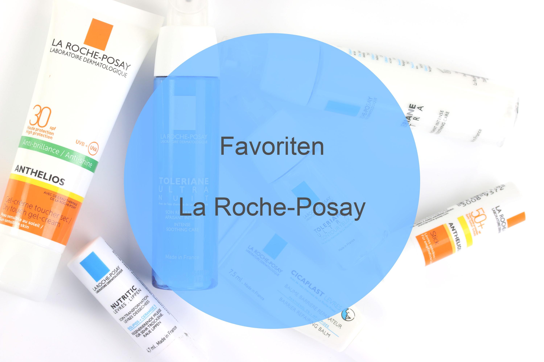 Empfindliche Haut La Roche-Posay InnenAussen 1