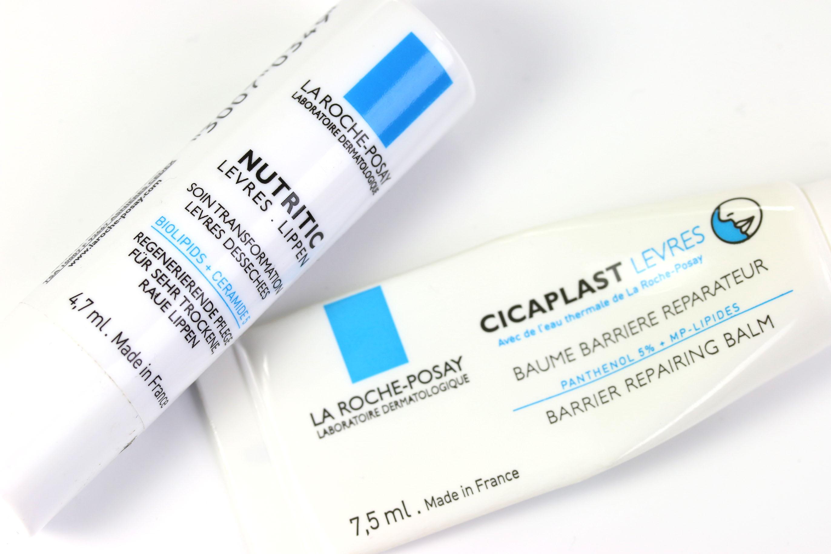 Lippenpflege La Roche-Posay