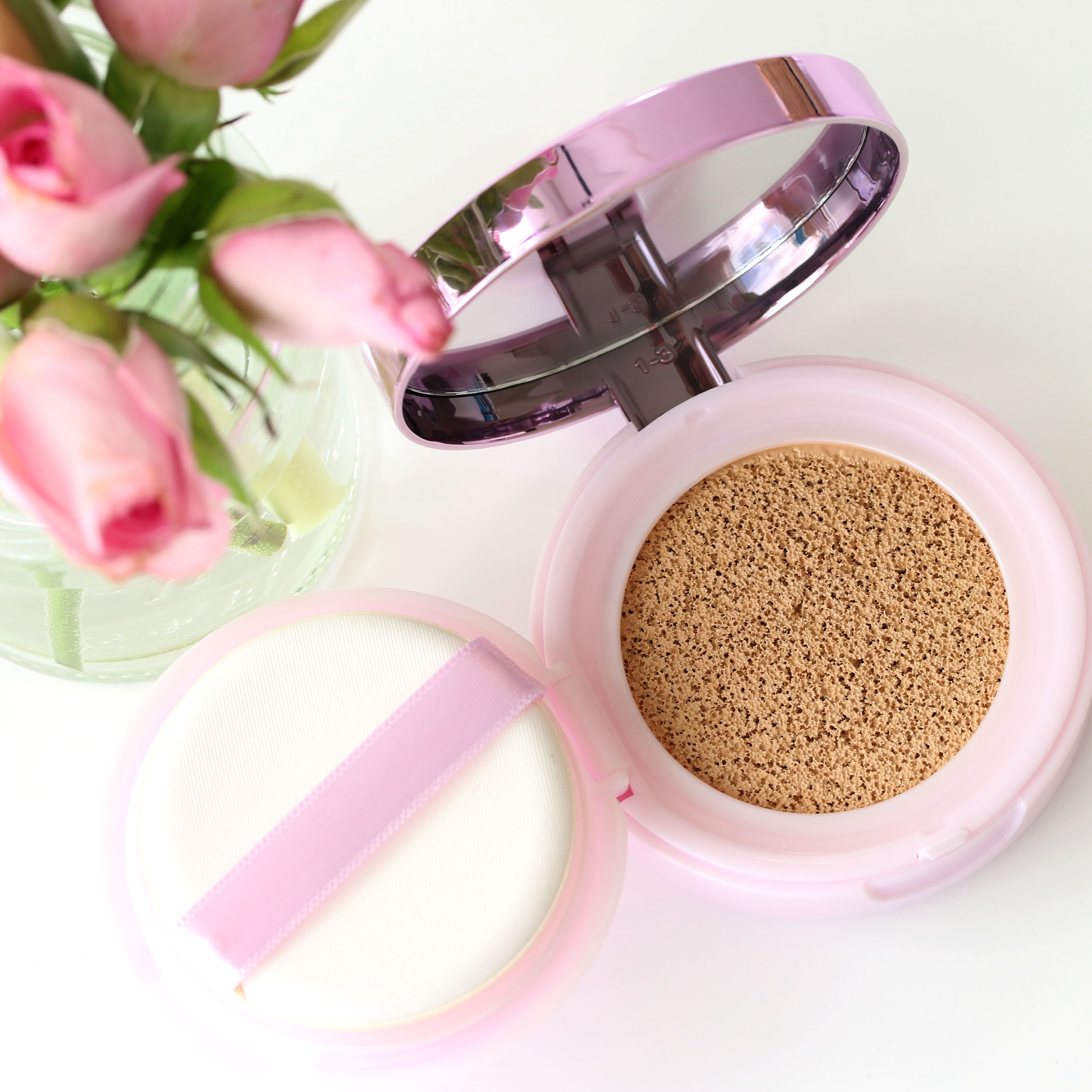 Loreal Nude Magique Cushion Foundation 1