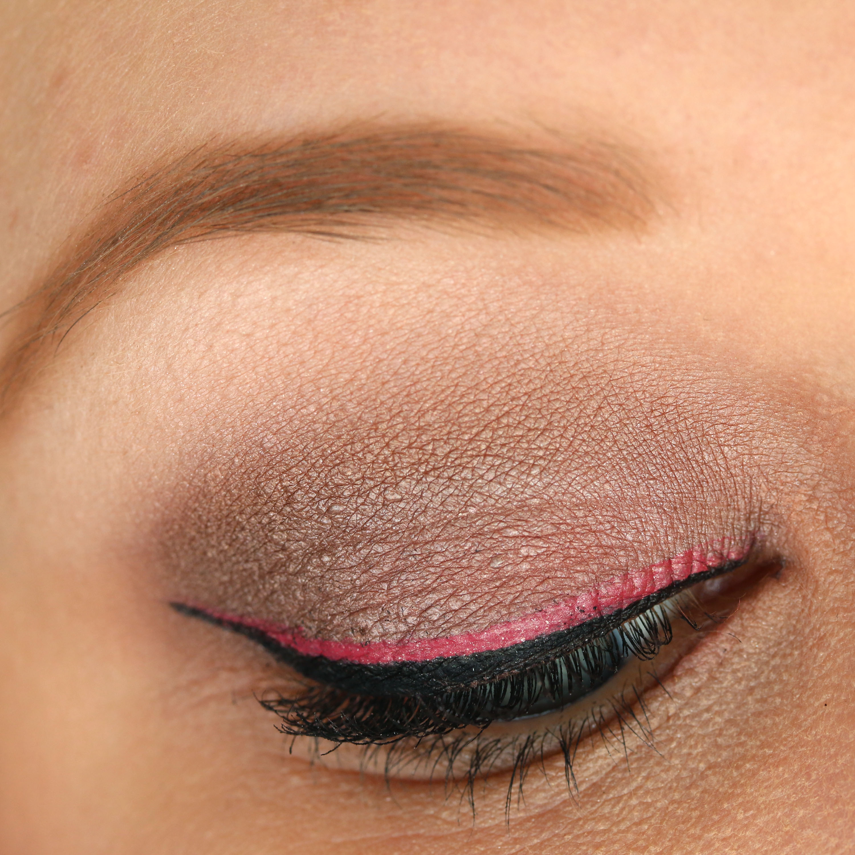 AMU Pink Eyeliner InnenAussen