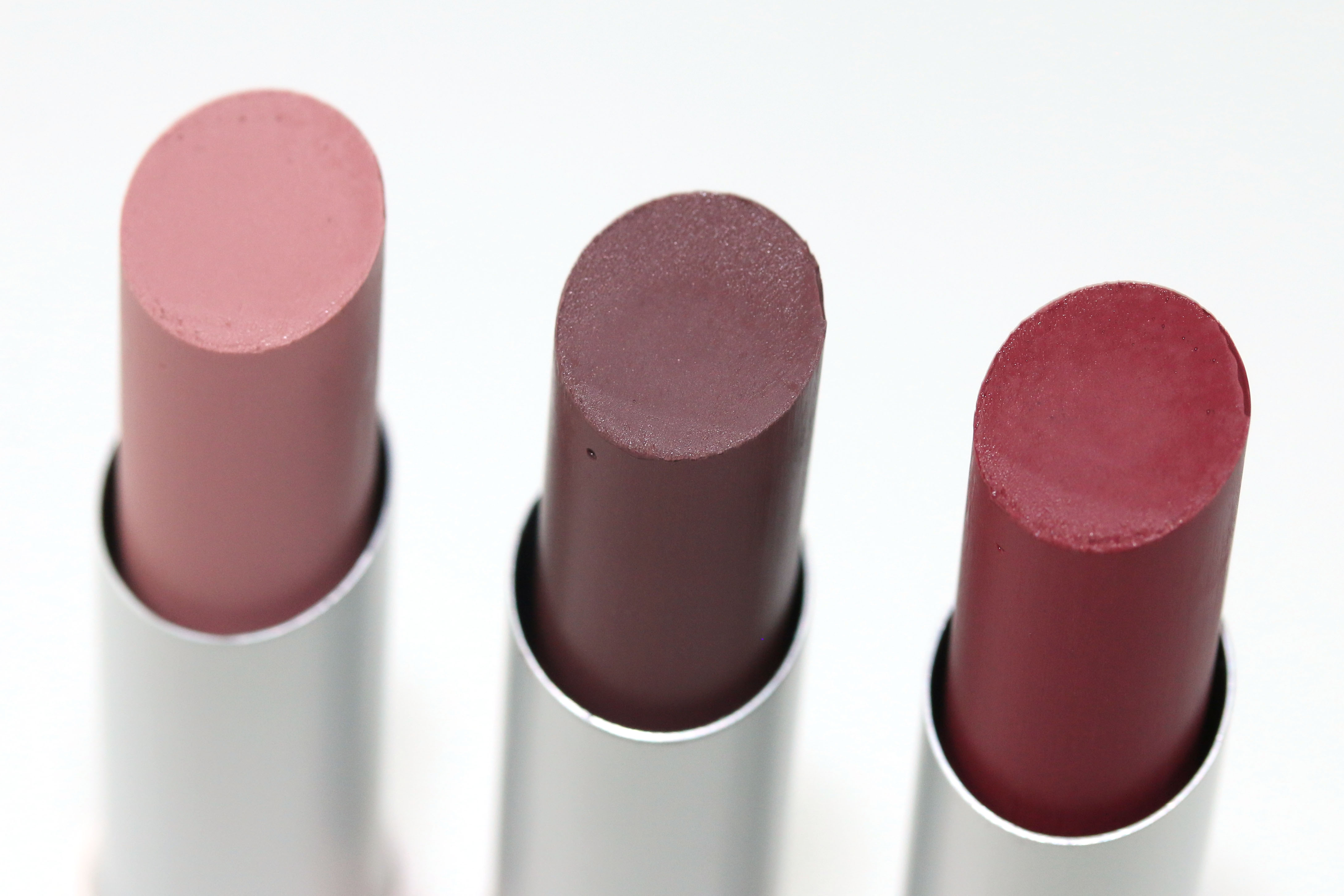Alverde Natural Brightness Lippenstifte