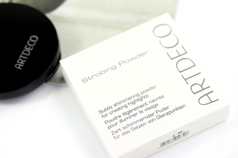 Artdeco Strobing Powder Verpackung